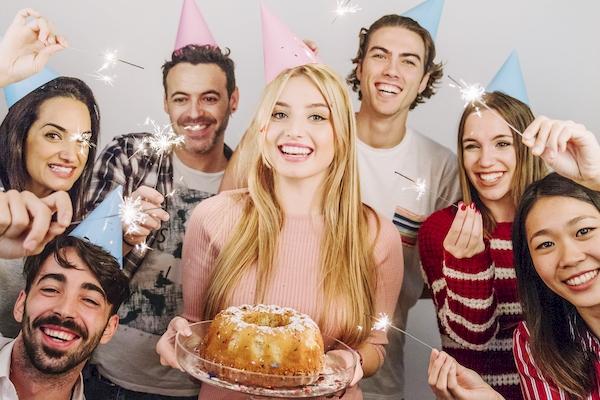 Dzień urodzin